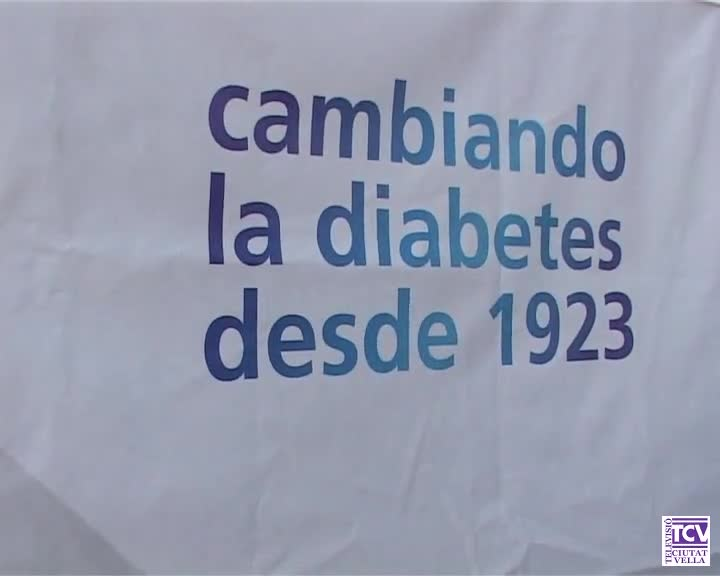 Campanya Changing Diabetes